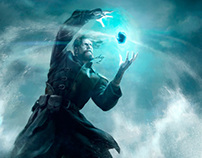 Magic: The Gathering // Wizards of the Coast