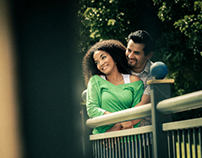 Alex & Javi Engagement