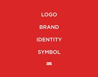 Logo, Brand, Identity & Symbol