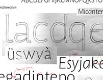Tipografía Dúctil