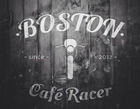 Boston Café Racer