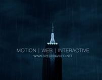 Promo Spectravideo 2013