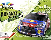 Feria Bonanza 2013