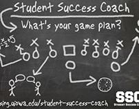 Student Success Coach Campaign