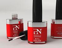 ProNails nail polish bottle