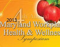 2013 Wellness Symposium Learning Journal