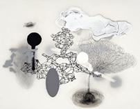 2011 - Dessins/Drawings