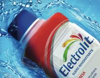 Electrolit // Fresh