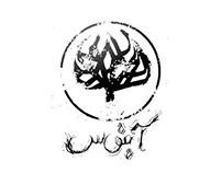 Abnus - Hand draw