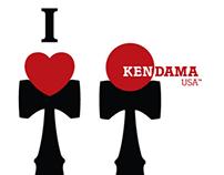 I Heart Kendama