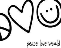 Peace Love World, LLC.