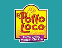 El Pollo Loco - Banners