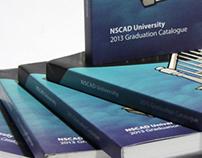 NSCAD Graduation