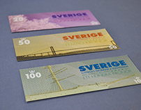 Banknote Design