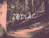 Zodiac Title Sequence