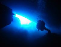 Ios Underwater