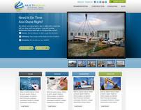 MultiModal Corporate ID & Website Design