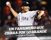 Tributo a Mariano Rivera