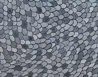 Pewter Scales