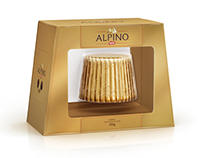 Alpino's easter egg