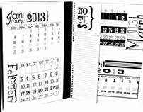 Muse Planner Mailer