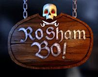 ROSHAMBO!