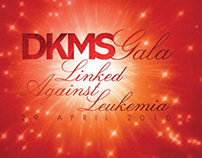 DKMS Invitation '10