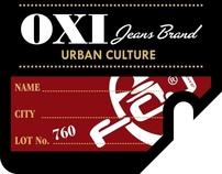 OXI Jeans