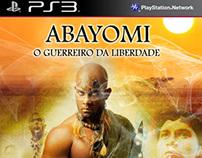 Game Design - ABAYOMI O Guerreiro Da Liberdade