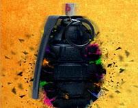 Guaragua Explosiva