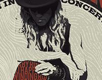 WMG Sheryl Crow Design