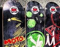 Doritos Urban Music & Extreme Fest (skateboards)