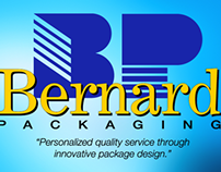 Bernard Packaging Logo