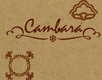 Cardápio Cambará