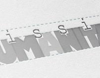 Mission Humanitair, Branding
