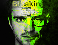 Breaking Bad Poster Project