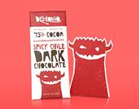 Demonio Chocolate