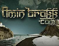 AMIN BRAKK documentary
