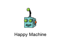 Happiness Machine 3.0
