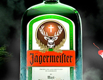 Jägermeister Germany Website