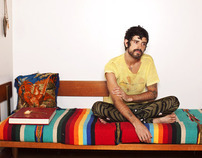 Drawing with Devendra