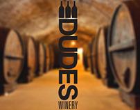 Three Dudes Winery