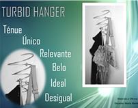 Turbid Hanger