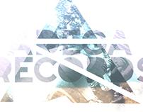 Adega Records // Logo