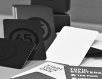 The Thought Collective: 65 Card Game