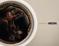 Nescafe - Freddy