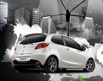 Mazda2 FitForFun Webspecial
