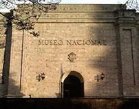Breve reseña histórica Museo Nacional de Colombia