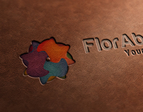 FlorAbstract Logo