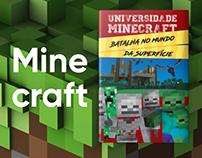Coleções Minecraft
